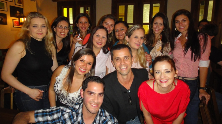 AnaPhDParty